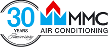 air conditioners daikin from MMC