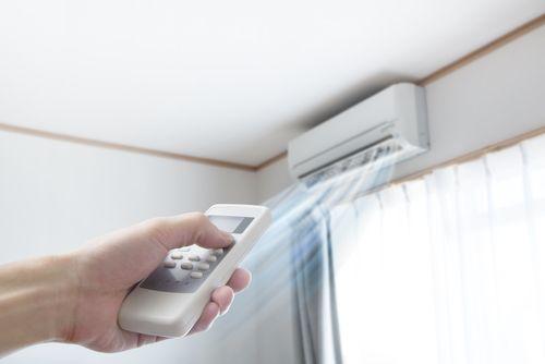 Четири ползи за здравето, които предлага климатика