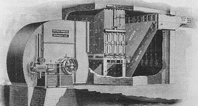 Кой е изобретил климатиците? Част 3