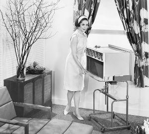 Любопитно - как хората оцелявали преди изобретяването на климатика