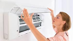 Как работи климатикът?