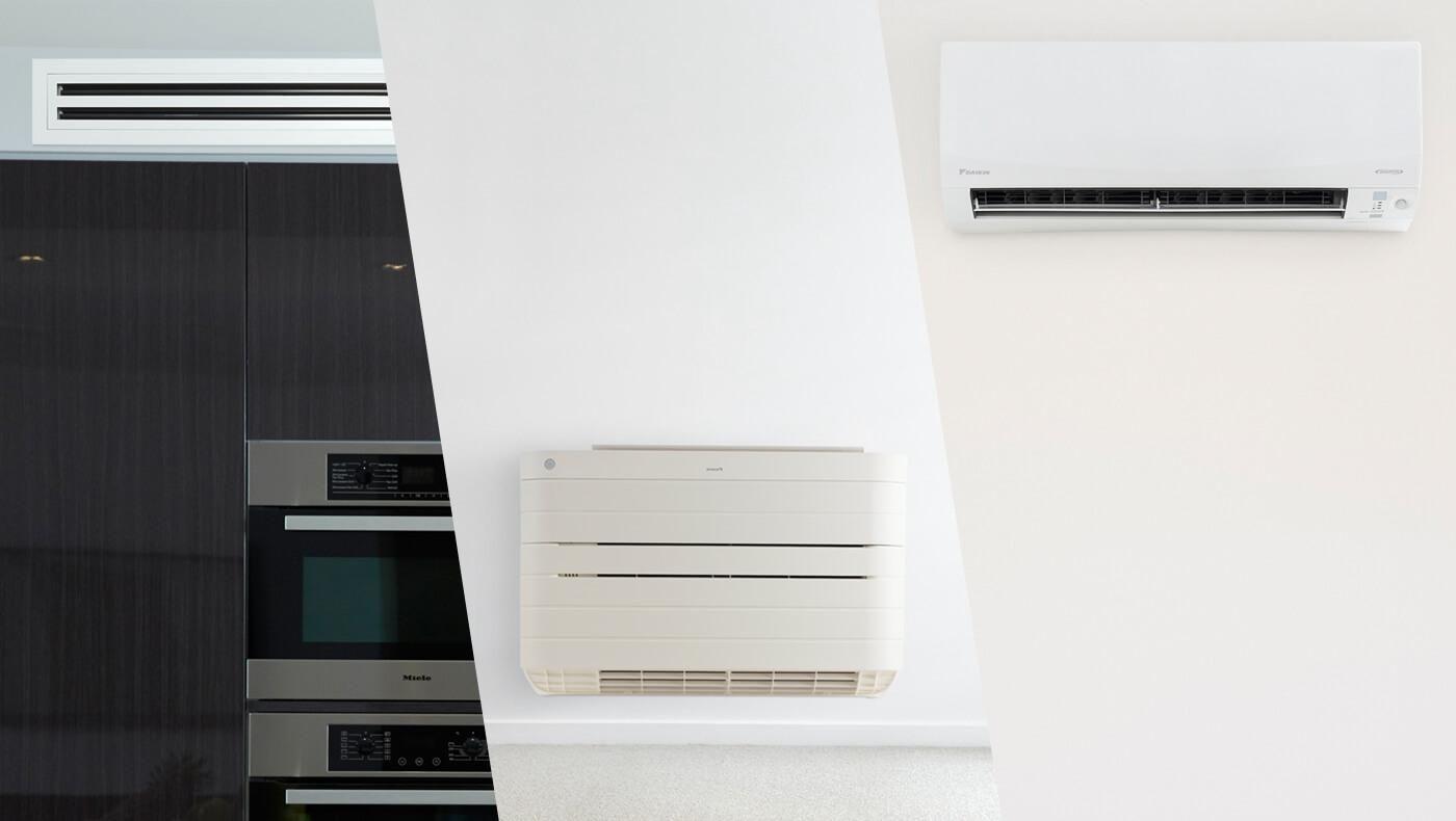За какво да внимавам когато избирам климатици? Част 1