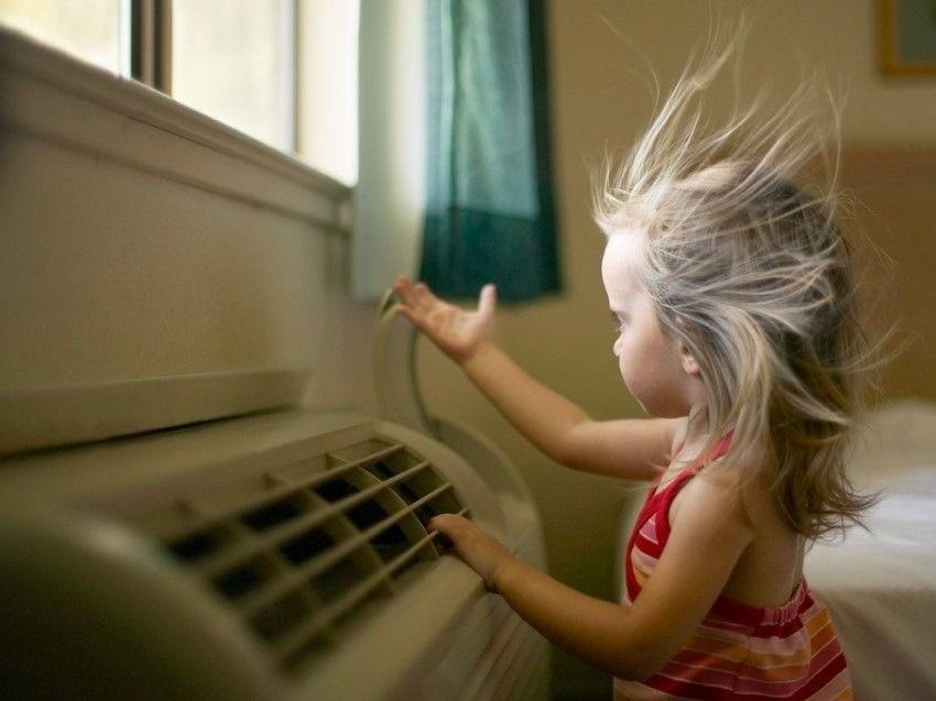Как функционират климатиците? Част 3