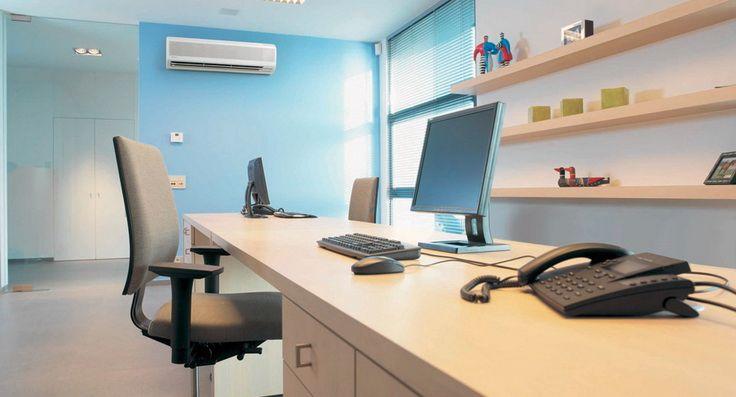 10 неща задължителни за съвременния комфортен офис: Част 4