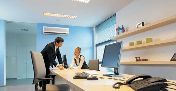 10 неща задължителни за съвременния комфортен офис: Част 1