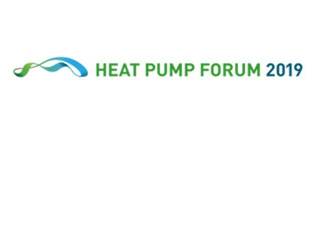 Daikin представи своя екологичен план на Форума на EHPA
