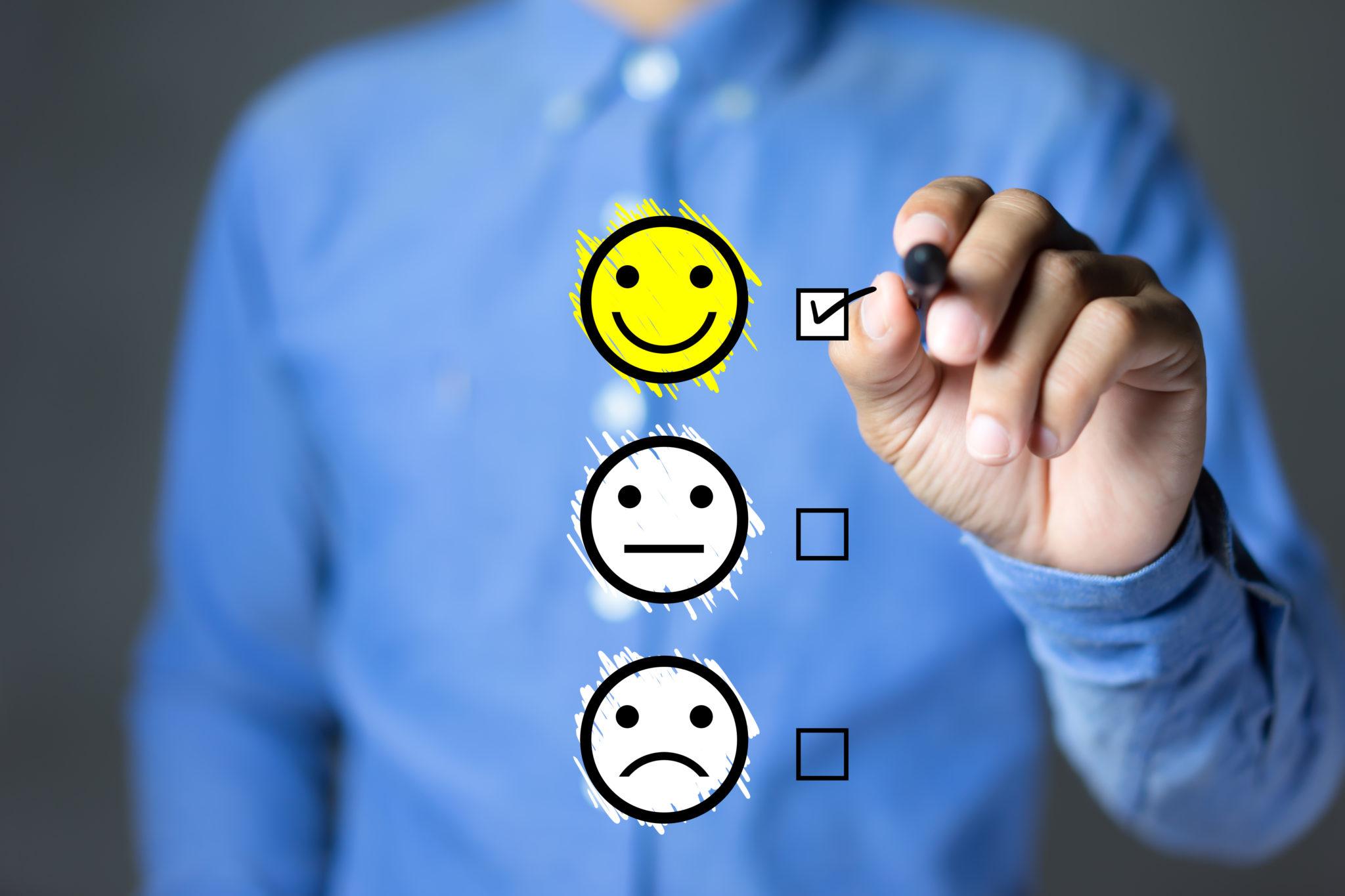 Анкета към нашите клиенти- споделете вашето мнение и спечелете!