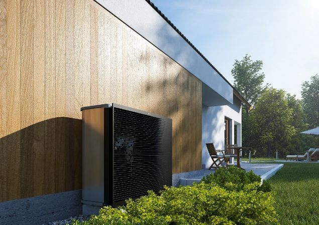 Daikin представя най-новата си иновация, термопомпа Daikin Altherma 3 H HT, за да ускори декарбонизацията на дома