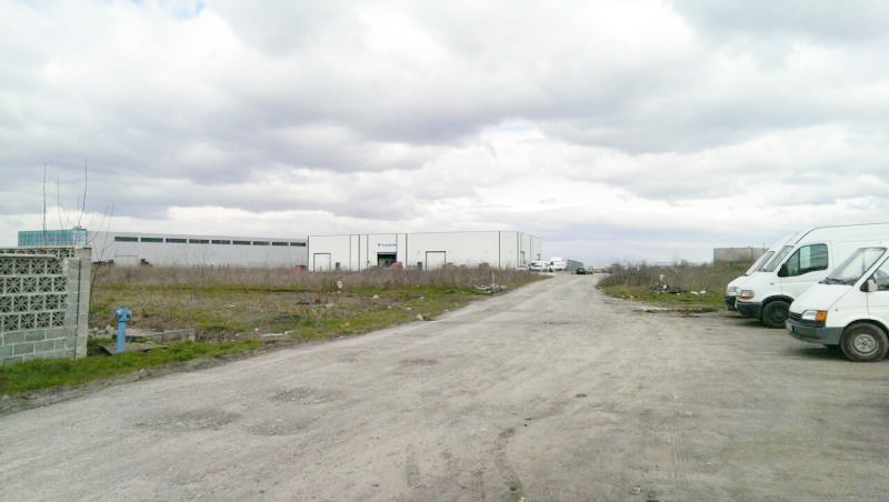 Нов адрес на складова база ММС в гр.Бургас