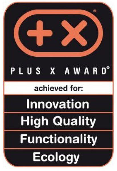 DAIKIN VRV IV Heat Pump (с помпа за награвяне) печели наградата Plus X 2013 за иновации, високо качество, функционалност и екология