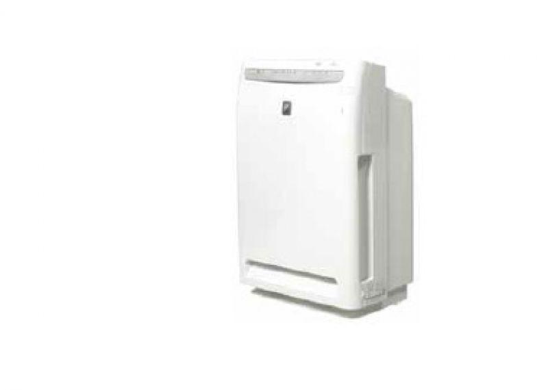 Въздухопречиствател с технология Streamer