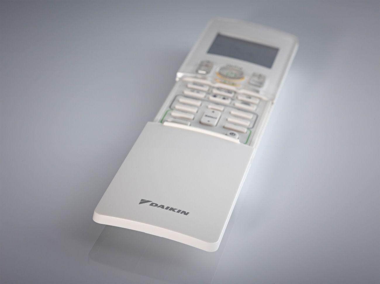 Климатик Daikin Emura Бяла FTXJ-MW