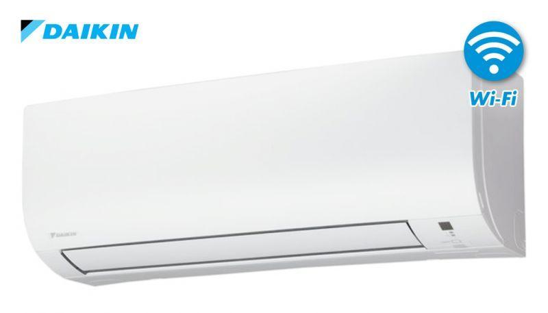Климатик FTX-KV