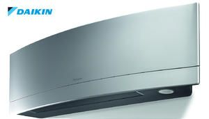 Климатик Daikin Emura Сребърна FTXG-LS - фреон R410 Промоция
