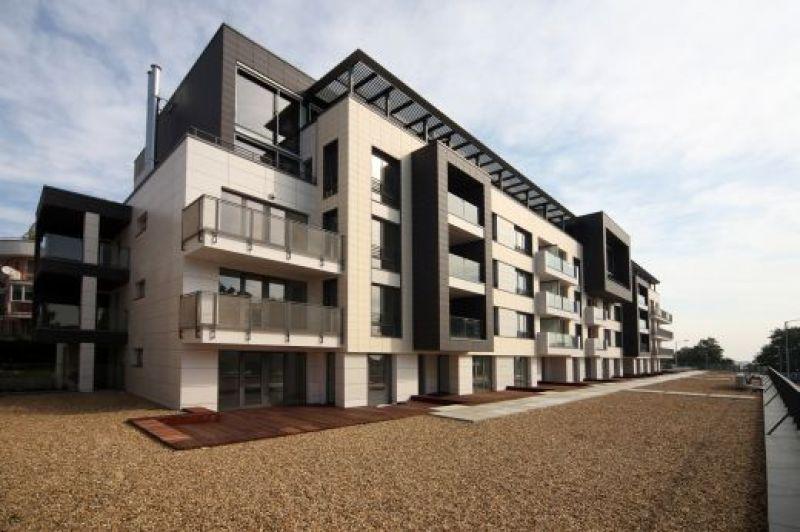 Жилищна сграда Контраст - Варна